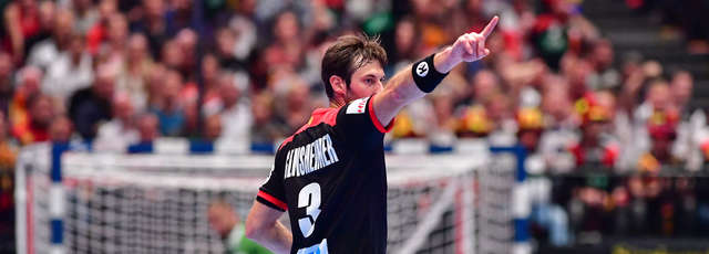 Handball: Weltverband verlegt Olympia-Quali-Turniere in den Juni
